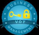 VOT Business Management Certification