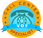 VOT Call Center Specialist